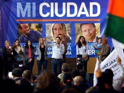 """Gabriel Bruera dijo que los candidatos del Frente Social """"hicieron trampa"""""""