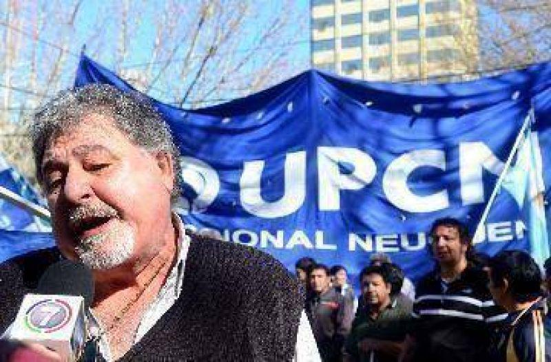 UPCN convoca a una marcha intergremial