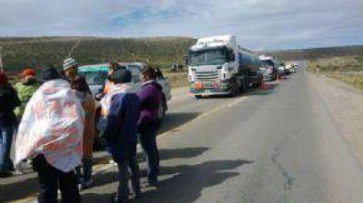 El FPV Boicotea El Paro Docente Para Recuperar Votos En Comodoro