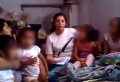 Ataque a Milagro Sala: la versión de la familia de uno de los detenidos