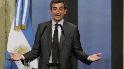 Randazzo no les pidió autorización ni a Cristina ni a Boudou para estatizar el Sarmiento