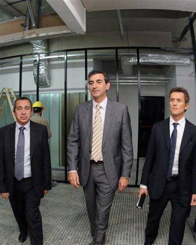 Randazzo expuso las crecientes internas dentro del Gabinete