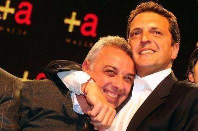 "Zamora: ""Vamos a profundizar el camino trazado por Sergio Massa"""