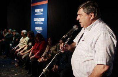 """Cheppi: """"Vamos a garantizar la gobernabilidad de Mar del Plata sin ceder ante las corporaciones"""""""