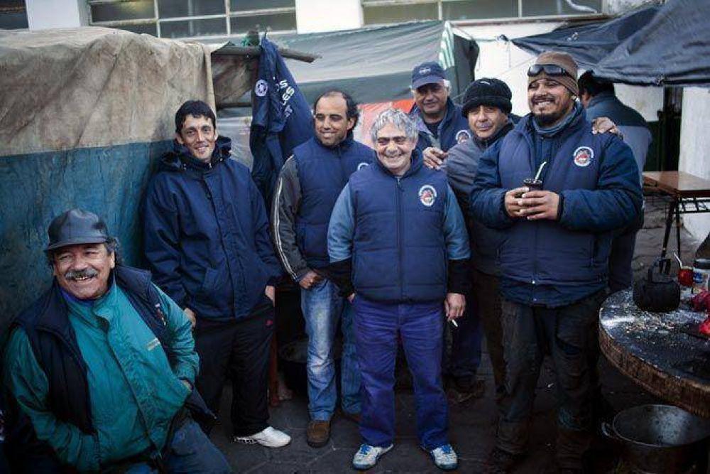 ¿Indemnizaron a ex trabajadores de Astillero Unión?
