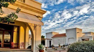 Premios internacionales para hoteles de Mendoza