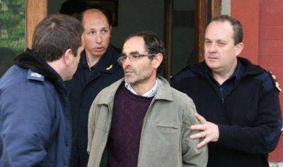 Trasladaron a Julio Aldecoa a una cárcel especial de La Plata