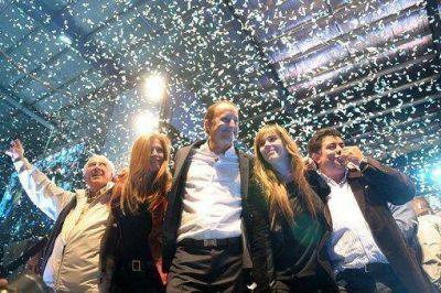 """Martín: """"Votemos que a nadie le falte de nuevo el trabajo"""""""