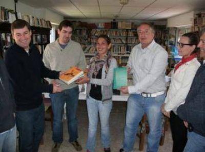 El FpV culminó su tarea preelectoral en el local de Moreno 1045