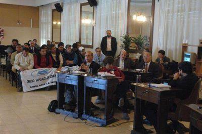 El CEC pidió en el Concejo Deliberante la adhesión total al cierre dominical