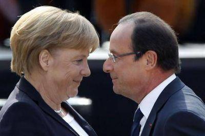 Aumenta la tensión entre Europa y Estados Unidos por el espionaje