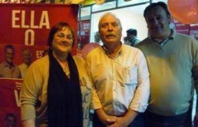 """Cacho Quintana confía en que puede dar el """"batacazo"""""""
