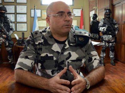 Detienen a tres hombres y secuestran armas por el atentado a Bonfatti