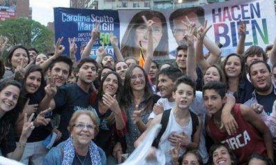 Caravanas, acto y reuniones en cierre de campañas de Córdoba