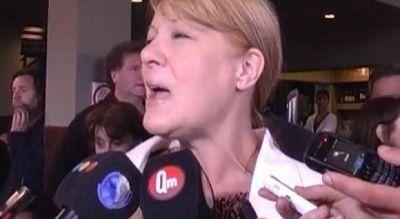 """""""Quedan años de Gobierno que van a ser complicados, y se necesita responsabilidad"""", dijo Alfonsín"""