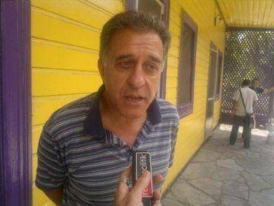 "Néstor Pitrola visitó La Plata: ""Creo que el kirchnerismo se acaba"""