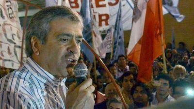 "Cano instó a los tucumanos a ""votar con esperanza"""