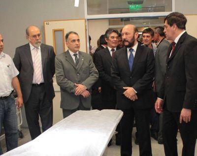 """Ibañez: """"El domingo, los formoseños volverán a apoyar a este proyecto"""""""