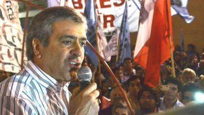 """Cano cerró la campaña y una multitud cantó """"Alperovich se va, se va, se va"""""""