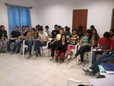 Exitosa convocatoria en el Programa Jóvenes con Más y Mejor Trabajo