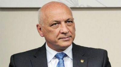 Ataque a Bonfatti: la Justicia identificó a uno de los autores