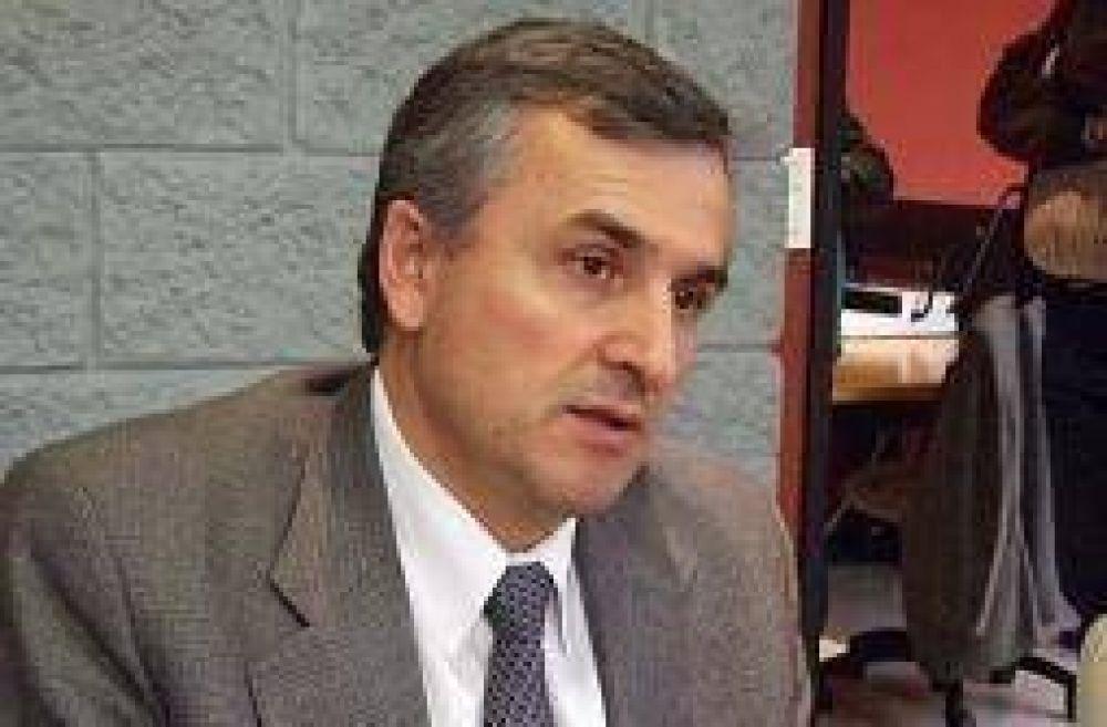 La UCR arranca la campaña con respaldo nacional