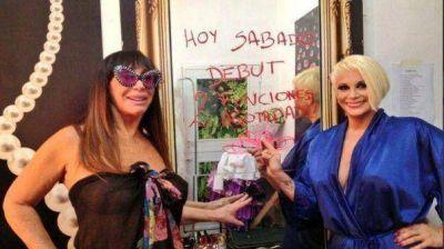 "Carmen Barbieri: ""Me hubiese gustado que Fede y Sofía hubiesen sido pareja"""
