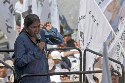 Se elevó a 16 el número de imputados por el atentado a Milagro Sala