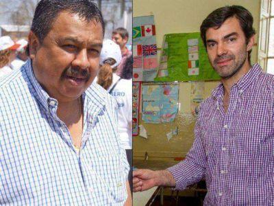 Agravio homofóbico del gobernador a José Ibarra