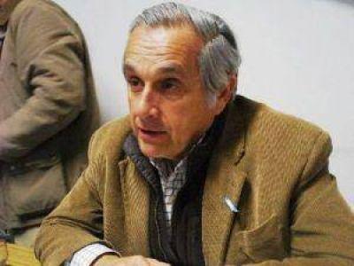 Gómez Diez dice que en la provincia se restringe el control de la Auditoria