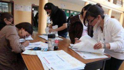 Un 1.079.657 de tucumanos están habilitados para votar el domingo