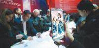 El éxito del Galaxy S4 impulsa a Samsung