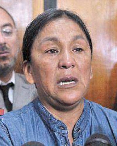 Las revelaciones anticipadas de Morales