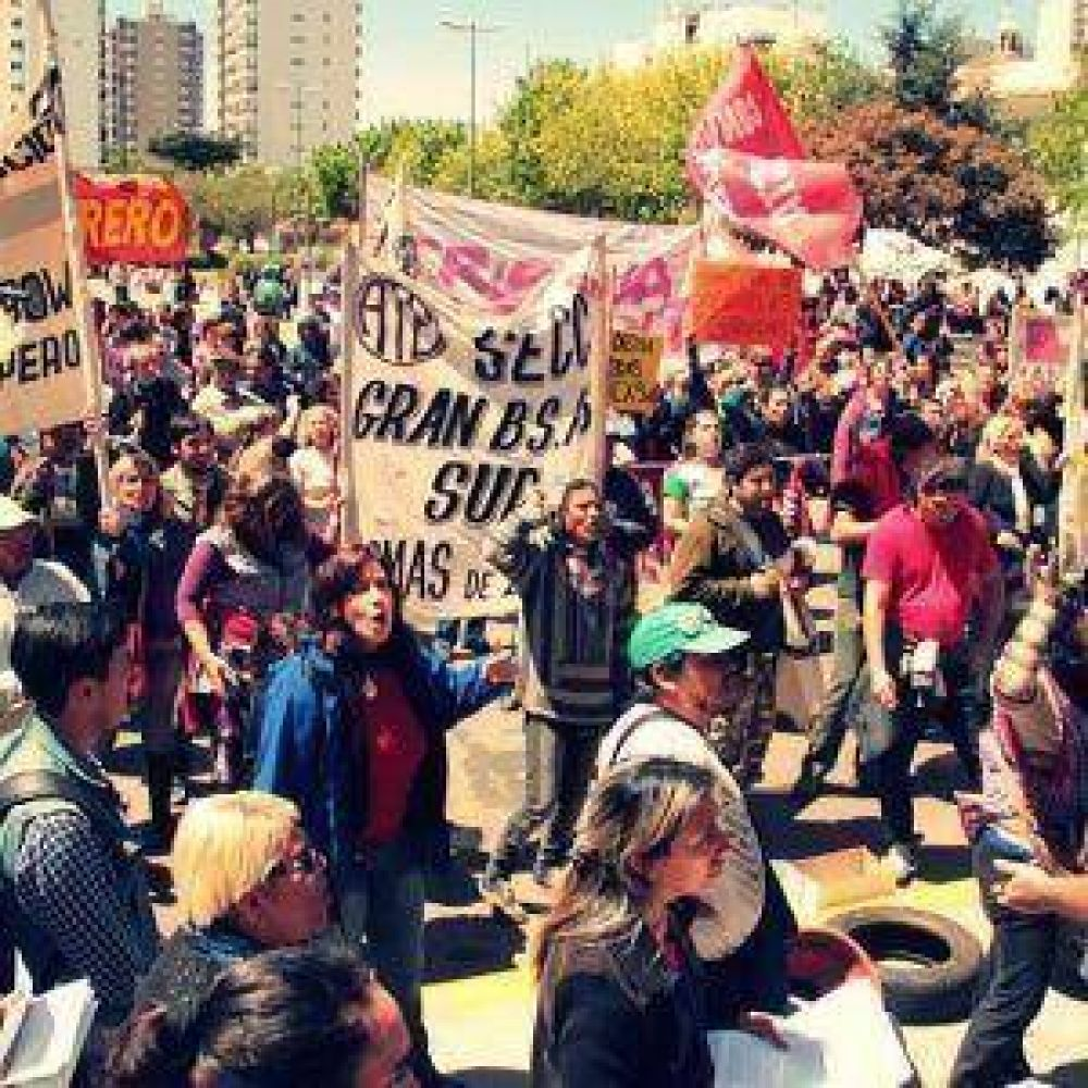 Despidos y precarización en el distrito de Martín Insaurralde