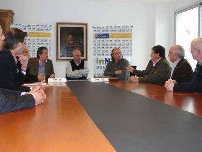 """Fue presentado """"Innova Balcarce 2013"""""""