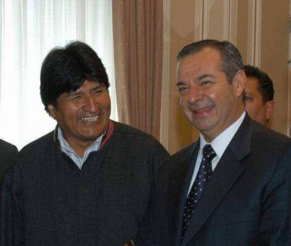 25 de mayo Embajador de la Argentina será parte del programa oficial representando al cuerpo diplomático