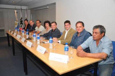 A horas del escrutinio: ocho candidatos disputan las bancas en el Concejo