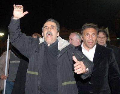 """Quilmes: """"Probation"""" para Acero Cali imputado por de estafa"""