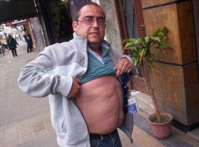 """Ruiz: """"Solicité que se refuerce la seguridad el domingo y custodia porque amenazaron de muerte a mis hijos"""""""