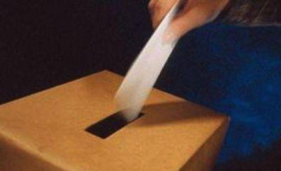 Unos 400 candidatos bonaerenses buscaran alzarse con las bancas a senadores y diputados provinciales