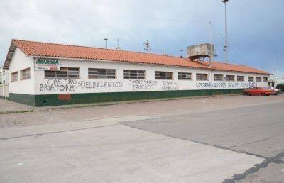 La situación del Astillero Unión llegó a la Justicia