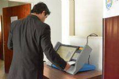 Elecciones 2013: Lugar y hora de votación de los candidatos del FPV Salta