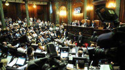 ¿Qué se elige, qué se renueva y qué ponen en juego en la Legislatura porteña?