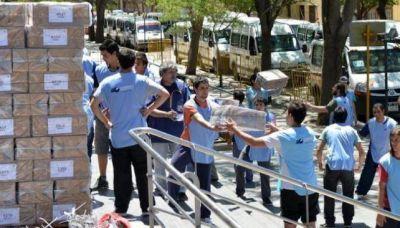 Córdoba ya elige nueve diputados nacionales