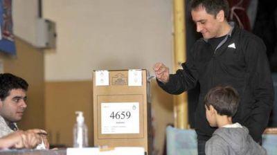 Votó Cabandié y recordó a Néstor Kirchner