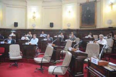 Los platenses irán a las urnas para elegir nuevos concejales