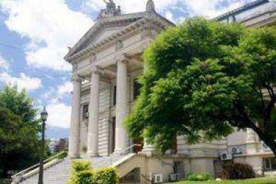 Secci�n por secci�n: en La Plata est� peleado el ingreso a la Legislatura