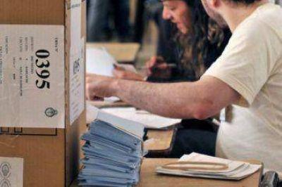 Podr�n votar m�s de 30 millones de personas