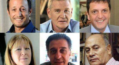 Dónde y en qué momento votan los candidatos a diputados por la provincia