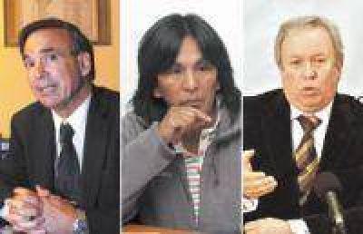 El FPV va a la reconquista de provincias